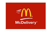 Mcdelivery coupons offers
